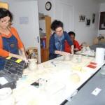 Poterie atelier