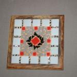 Dessous de plats mosaïque