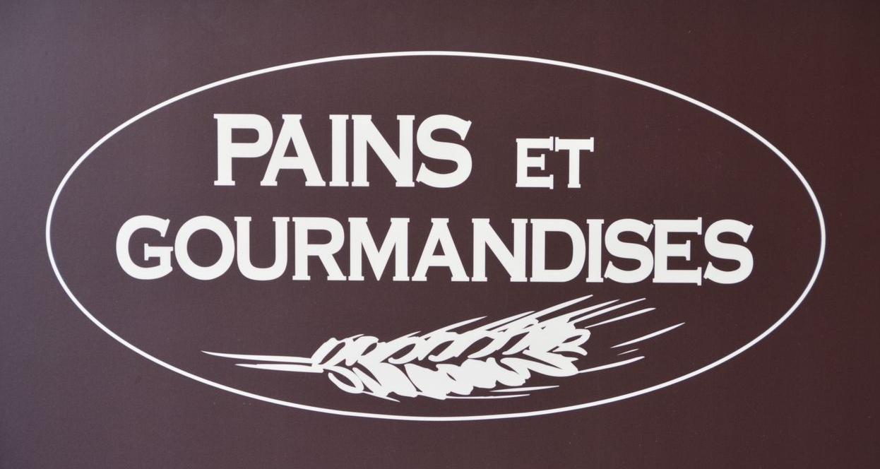 Boulangerie Pains et Gourmandises