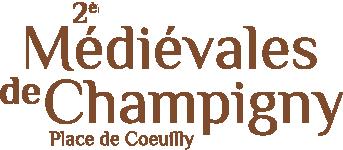 Médiévales de Champigny-sur-Marne 2016